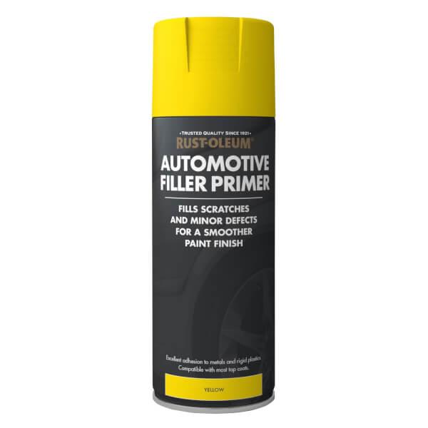 Rust-Oleum Auto Filler Primer - 400ml