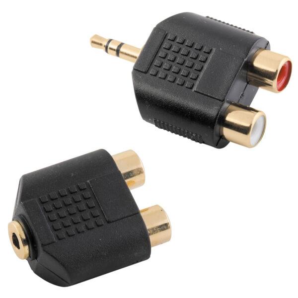Antsig Audio Adaptor Set