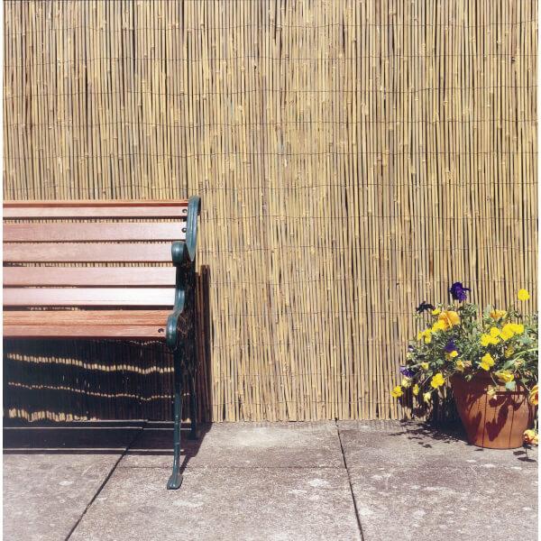 Sprout Bamboo Garden Screening - 4 x 2m