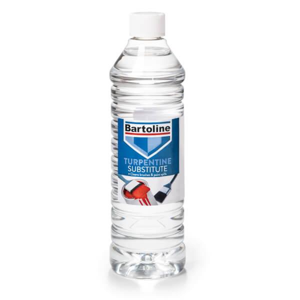 Bartoline Turpentine Substitute - 750ml