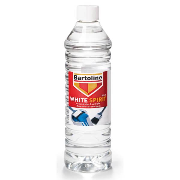 Bartoline White Spirit BS.245 - 750ml