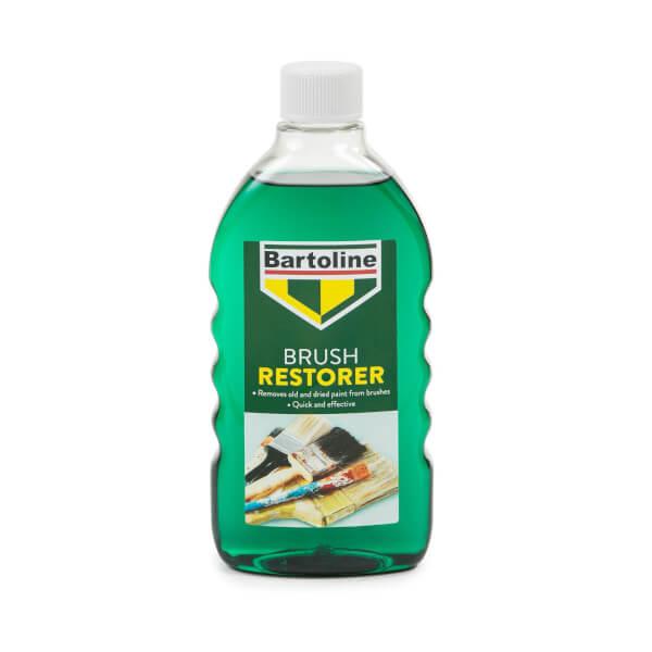 Bartoline Brush Restorer - 500 ml