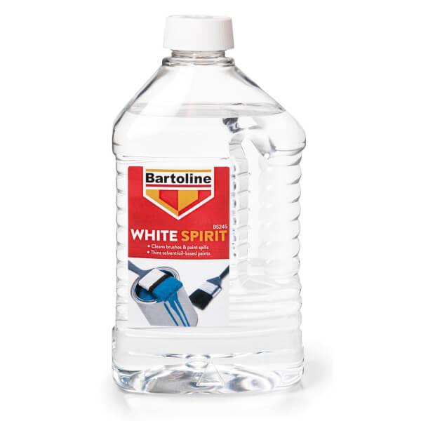 Bartoline White Spirit BS.245 - 2L