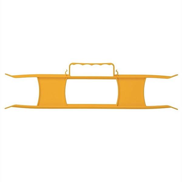 Arlec Cable Carrier & Organiser Orange