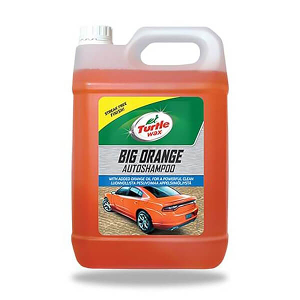 TWAX Essential Car Cleaning Oil Lubricant