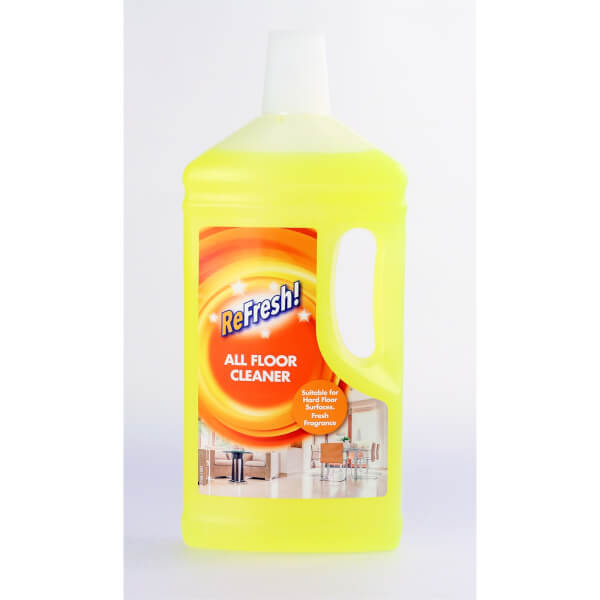 Refresh All Floor Cleaner