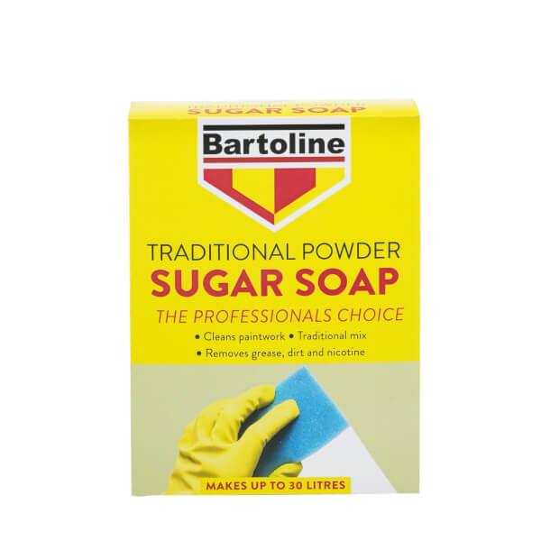 Bartoline Traditional Powder Sugar Soap - 1.5Kg