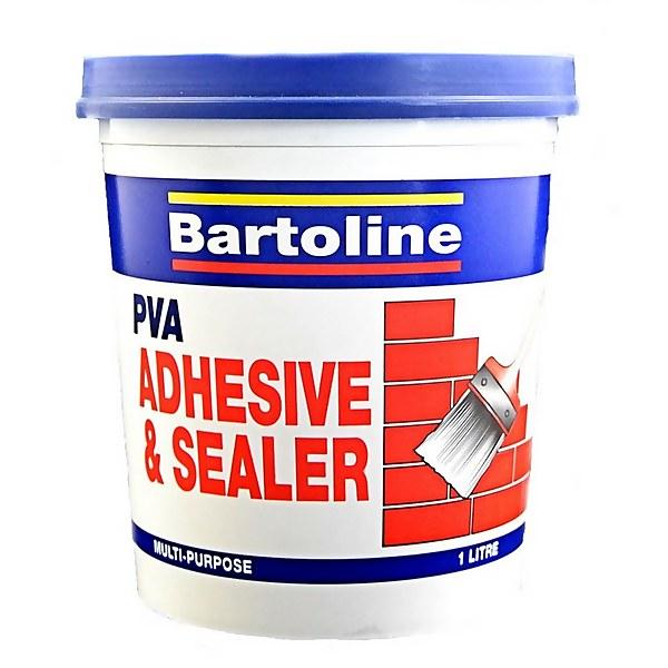 Bartoline Multi-Purpose PVA Adhesive & Sealer - 1L?