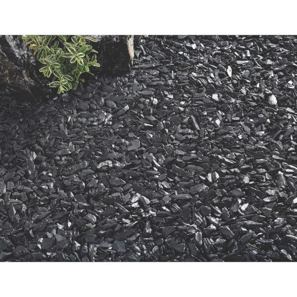 Stylish Stone Black Slate - Large Pack - 19kg
