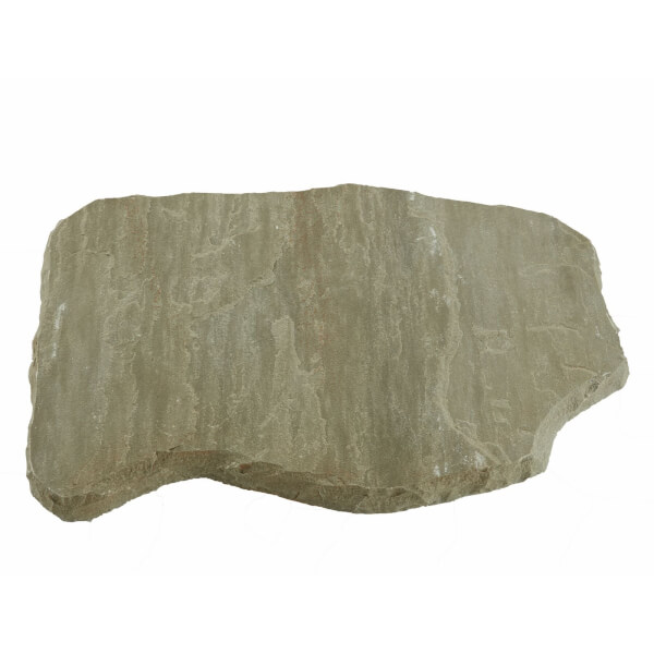 Stylish Stone Natural Random Stepping Stone 600x400mm - Lakefell