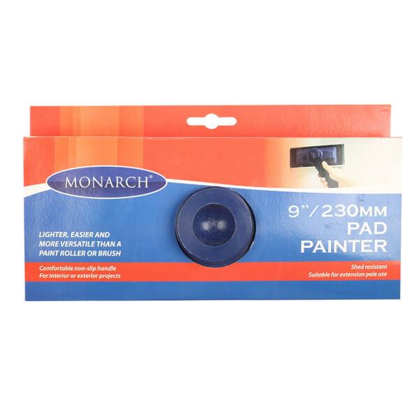 Monarch Applicator Paint Pad - 230mm