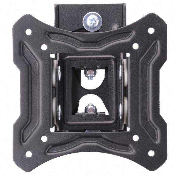 Ross Essentials MK2 Tilt And Turn TV Wall Mount VESA 100 13-23 Inch Black