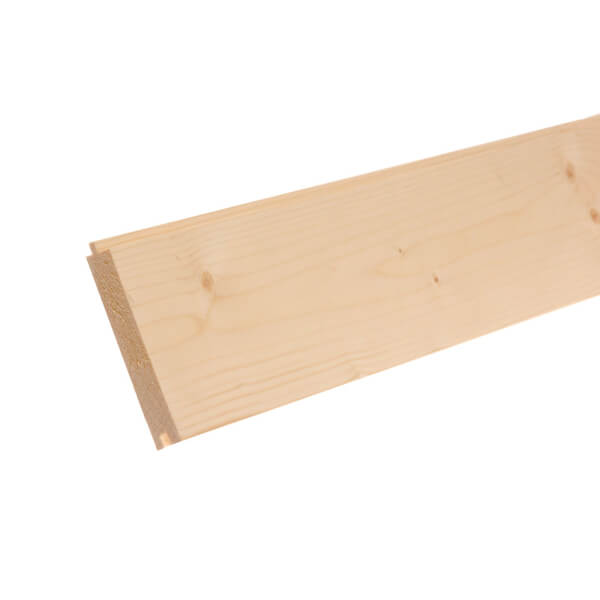 PTG Floorboards 18 x 119mm x 1.8m