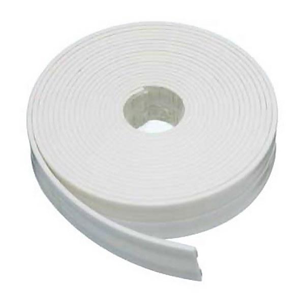 Homelux Flexible Bath Seal - White - 3.5m