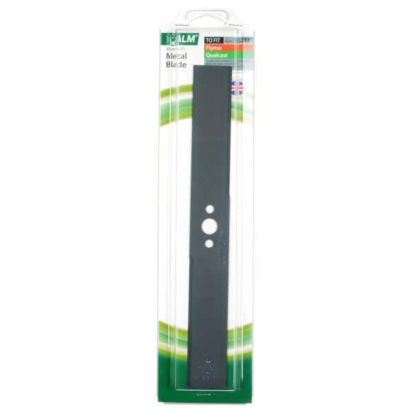 ALM Metal Lawnmower Blade for Flymo Easi G 33cm