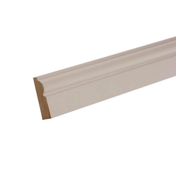 MDF Pmd Torus Architrave 18 x 69mm x 2.1m