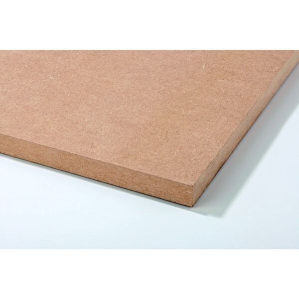 MDF Board Light 2440 x 1220 x 18mm