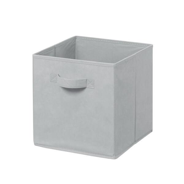 Compact Cube Fabric Insert - Light Grey