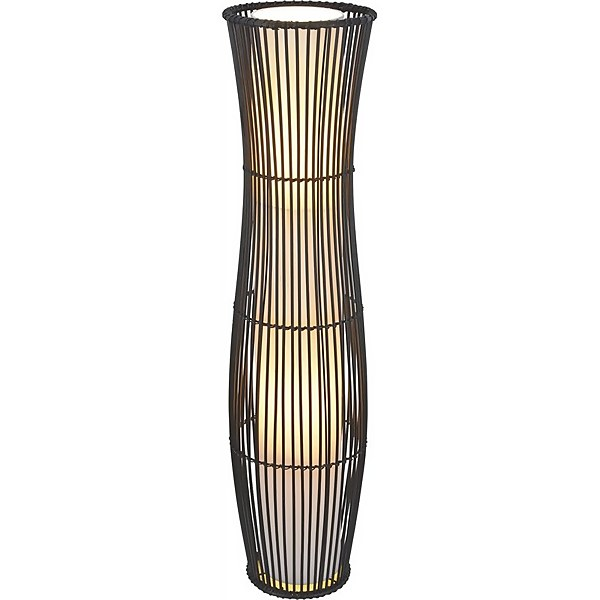 Kayson Sculpture Floor Lamp