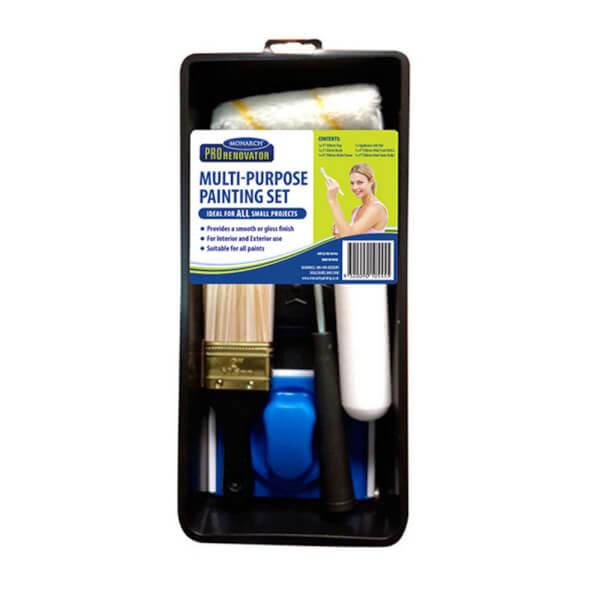 Monarch Pro Renovator Kit Multipurpose