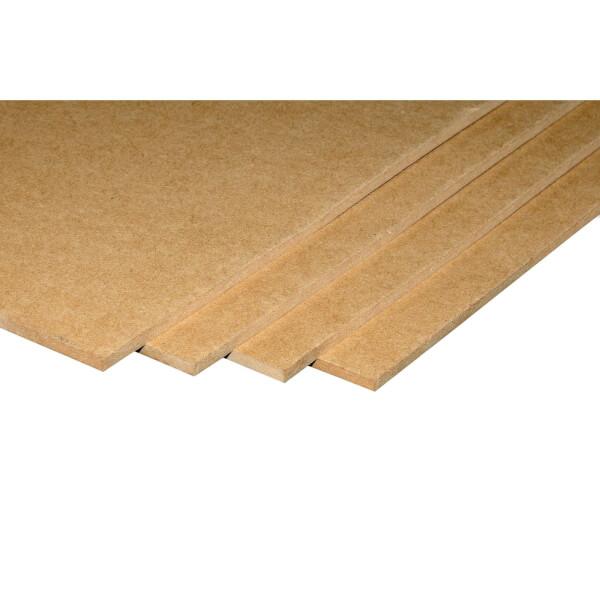 MDF Board 2440 x 1220 x 6mm
