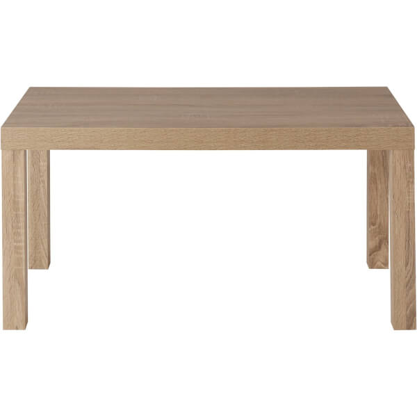 Montgomery Coffee Table - Oak