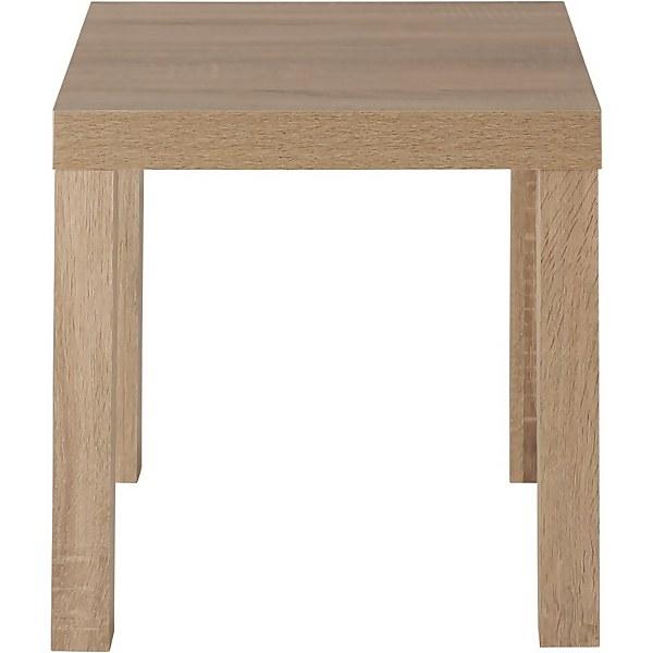 Montgomery Side Table - Oak