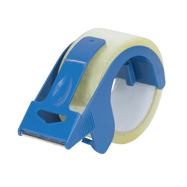Hand Tape Dispenser with 1 Roll