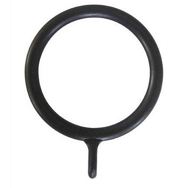 Black Effect 19mm Rings 10 pack