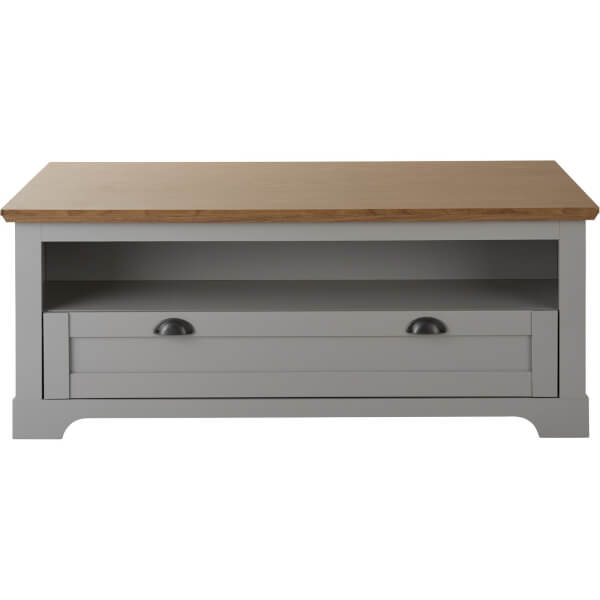 Diva Coffee Table - Grey