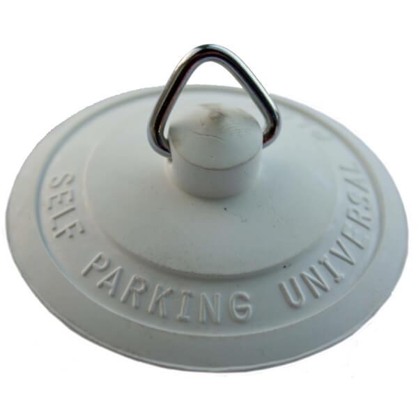 Self Parking Handbasin Plug