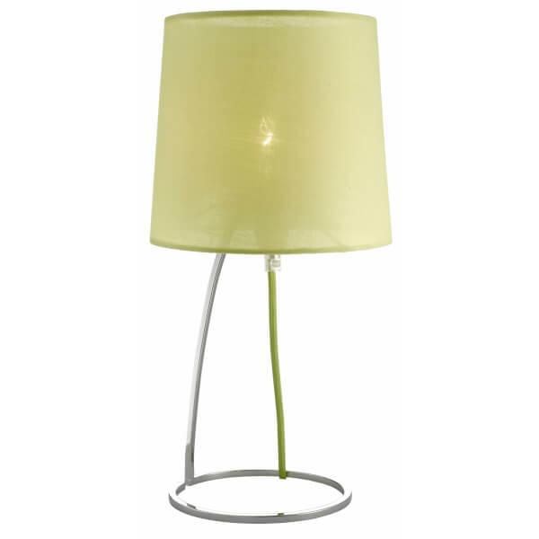 Hoola Table Lamp - Lime Green