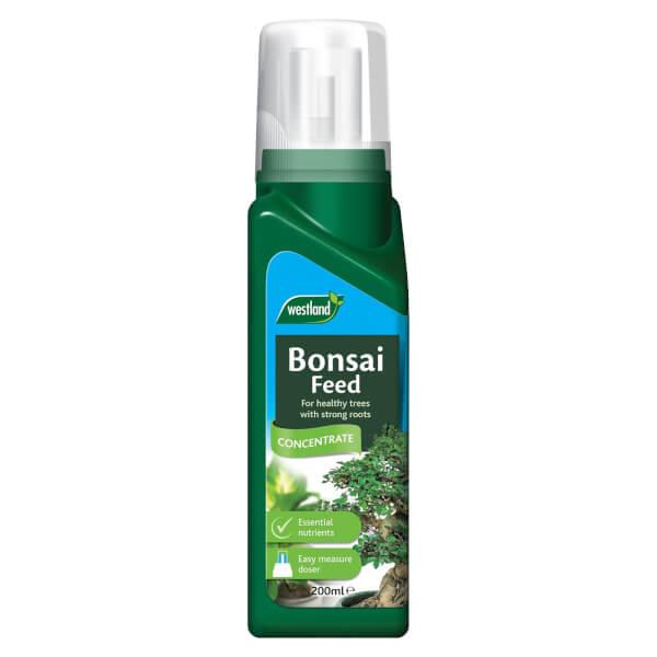 Westland Bonsai Tree Food - 200ml