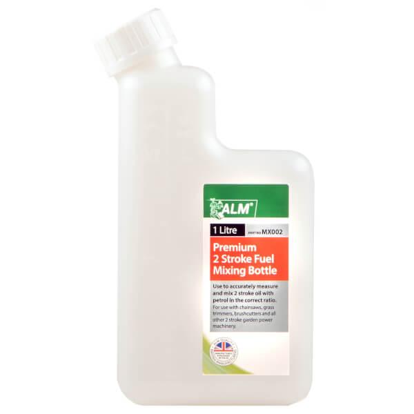ALM Premium Fuel Mixing Bottle