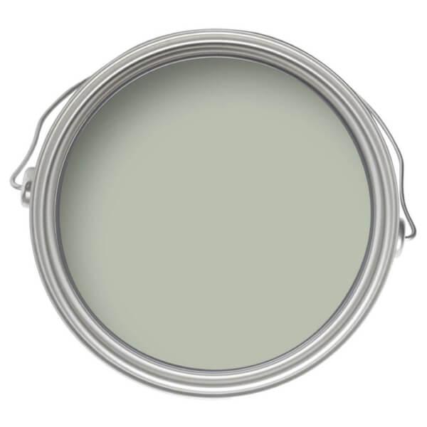 Crown Breatheasy Mellow Sage - Silk Emulsion Paint - 2.5L
