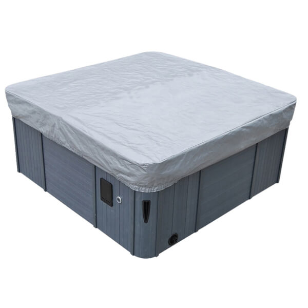 Canadian Spa Cover Guard - 84 X 84In