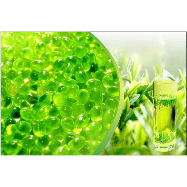 Canadian Spa Company Green Tea Aromatherapy Scent Pouch
