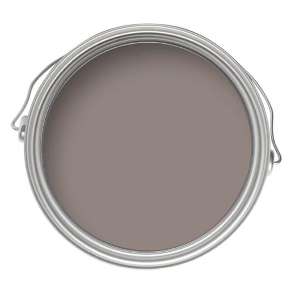 Crown Period Collection Gramaphone - Flat Matt Emulsion Paint - 2.5L