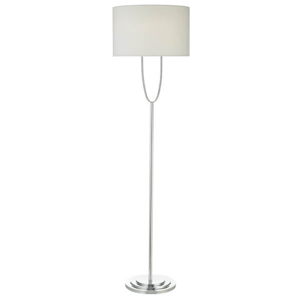 Milano Floor Lamp - Oyster