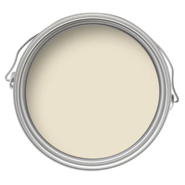 Crown Period Collection Parsonage Cream - Flat Matt Emulsion Paint - 2.5L