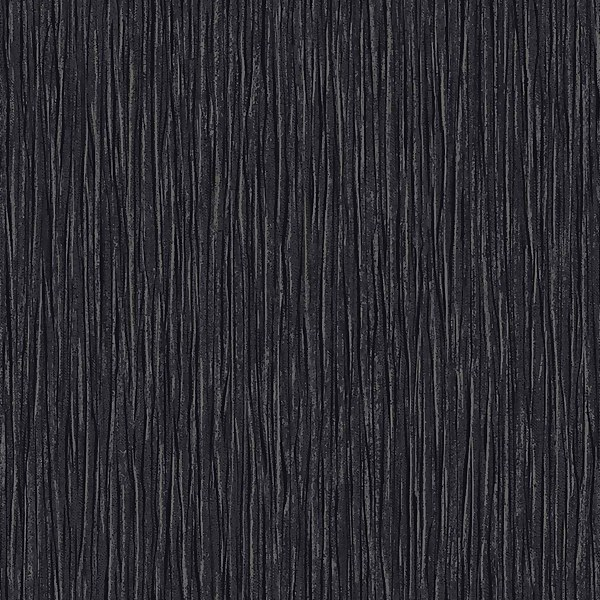 Grandeco Glitz Stripes Black Paste the Paper Wallpaper