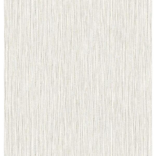 Boutique HWV Grasscloth Cream Wallpaper