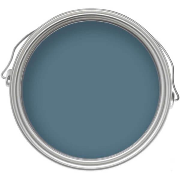 Craig & Rose 1829 Chalky Emulsion - Braze Blue - 2.5L