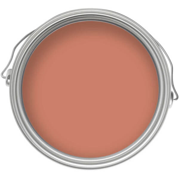 Craig & Rose 1829 Chalky Emulsion - Etruscan Red - 2.5L