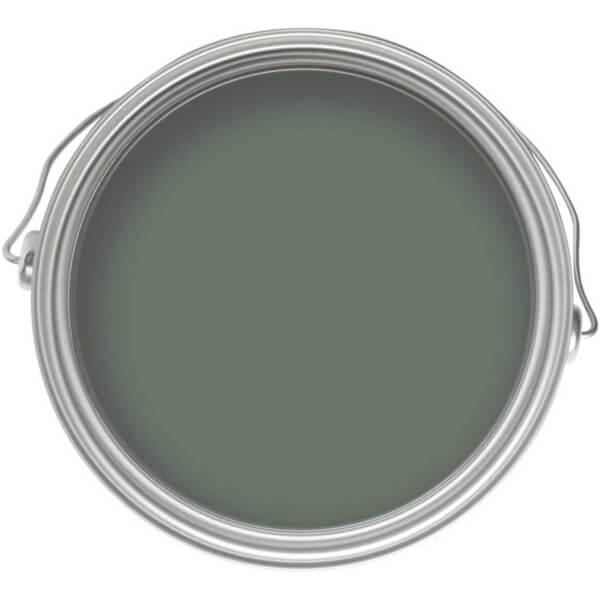 Craig & Rose 1829 Chalky Emulsion - Pullman Green - 2.5L