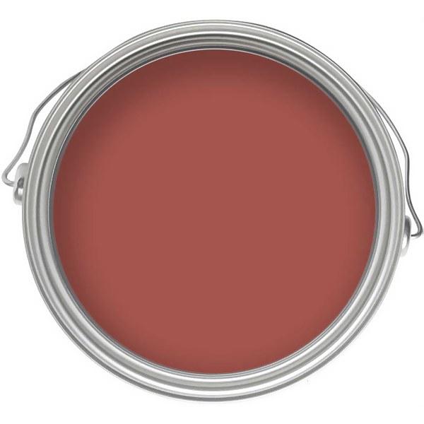 Craig & Rose 1829 Chalky Emulsion - Red Barn - 2.5L