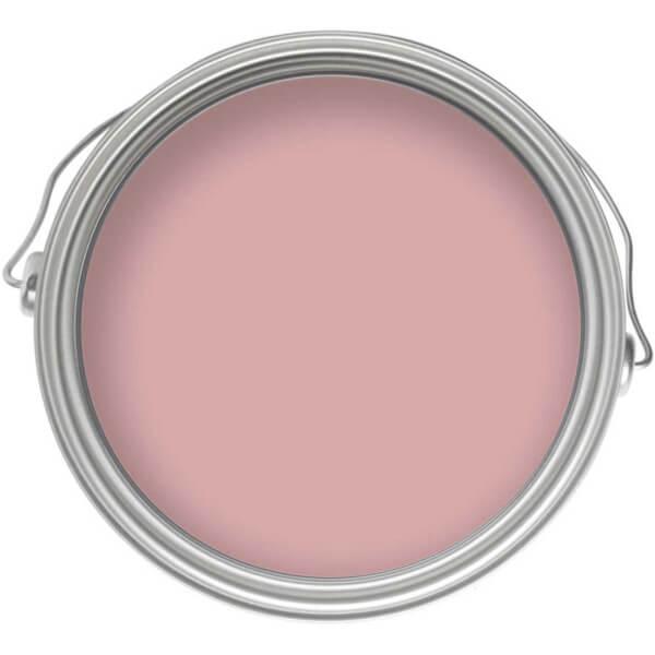 Craig & Rose 1829 Chalky Emulsion - Rose Pink - 2.5L