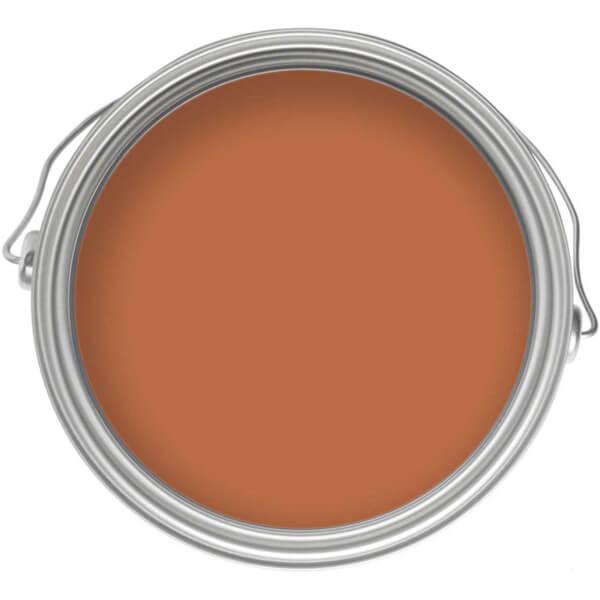 Craig & Rose 1829 Chalky Emulsion - Russet - 2.5L
