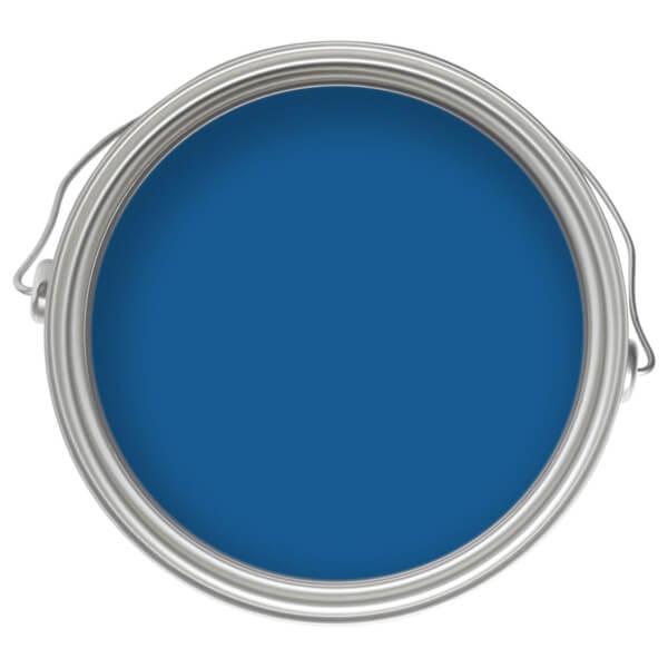 Crown Regal Blue - Non Drip Gloss Paint - 750ml