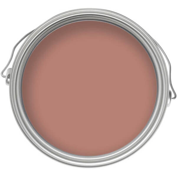 Craig & Rose 1829 Chalky Emulsion - Venetian Red - 2.5L